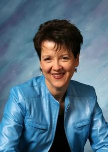Juanita Ecker