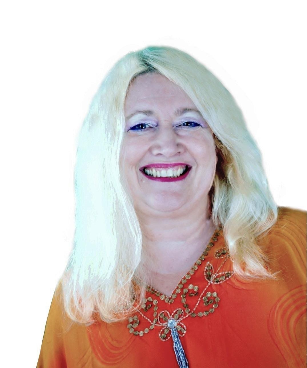 Elizabeth Purvis