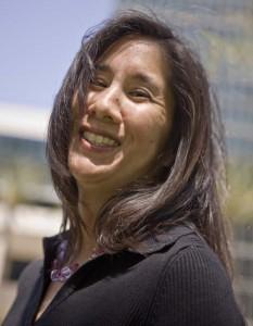 Kim Nishida